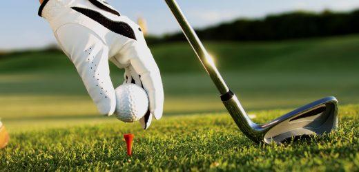 """El Golf: """"El Deporte de la felicidad en primera linea"""""""