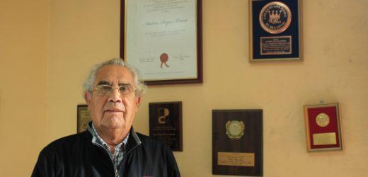 """Presidente regional del Colegio de Profesores          """"La Educación Pública debe estar en manos del Estado"""""""