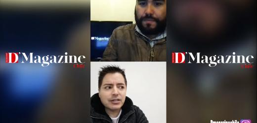 Entrevista a Goran Kurte