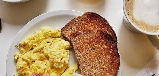 Para iniciar el día de la mejor manera debes desayunar en silencio