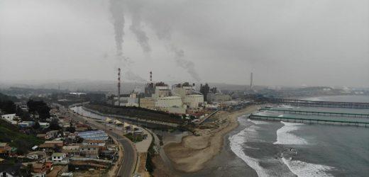 Alcaldes solicitan mayores recursos y atribuciones para combatir el cambio climático