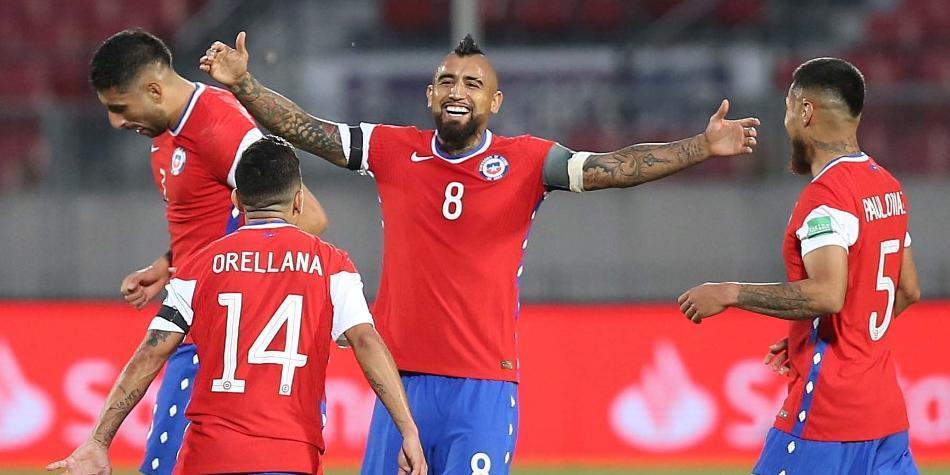 Con Chile visitando a Venezuela: así será la cuarta fecha camino al Mundial de Qatar 2022