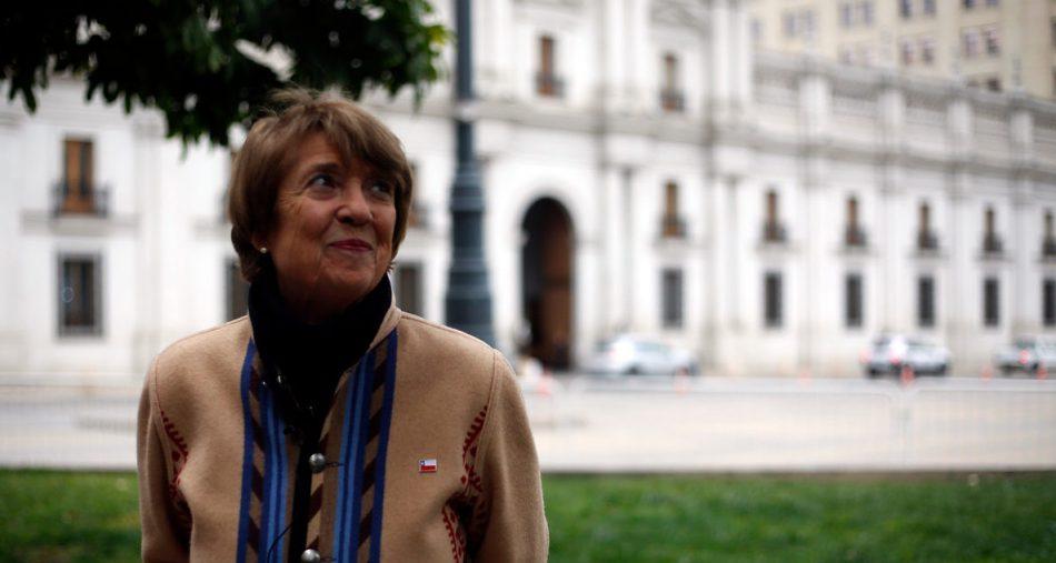 """Valdés y disminución de fondos en Cultura: """"un peso en Cultura, se deja de colocar en otra necesidad"""""""