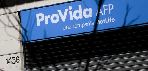 AFP Provida es multada por cambios fraudulentos en edades de afiliados
