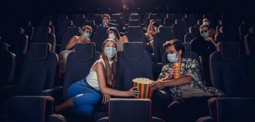 Modificaciones al plan Paso a Paso permitirán reapertura de cines y teatros en fase 3