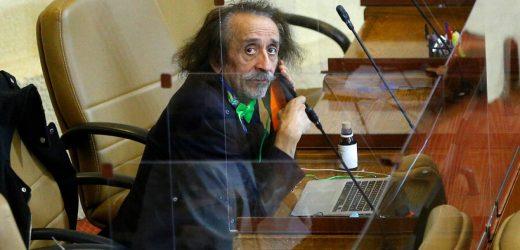 Diputado Florcita Alarcón presentó licencia médica tras acusación de violación de su expareja