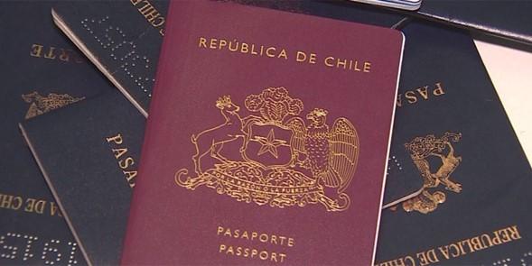 El más poderoso de Sudamérica: pasaporte chileno destaca en ranking mundial