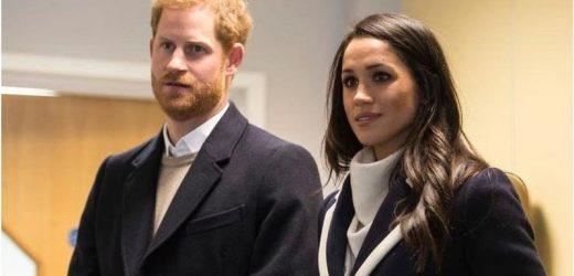 """""""Estaban destruyendo mi salud mental"""" los motivos del Príncipe Harry para renunciar a la familia real"""