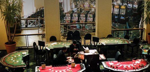Gobierno permitirá el funcionamiento de casinos en comunas en fase 2