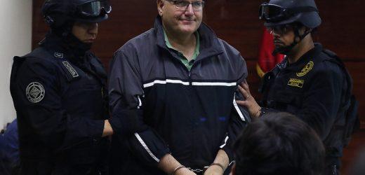 Corte Suprema rebaja en cinco años la condena de John Cobin