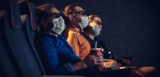 Reabren los cines en Chile