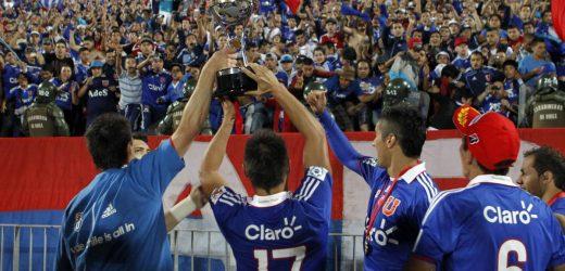 IFFHS posicionó a la Universidad de Chile como el mejor equipo chileno de la última década