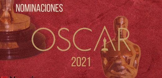 Oscar 2021: Mujeres rompen récord de 76 nominaciones para una edición