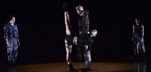 """La Fundación CorpArtes estrenará """"Rage"""" un montaje de danza disponible para Chile y Latinoamérica"""