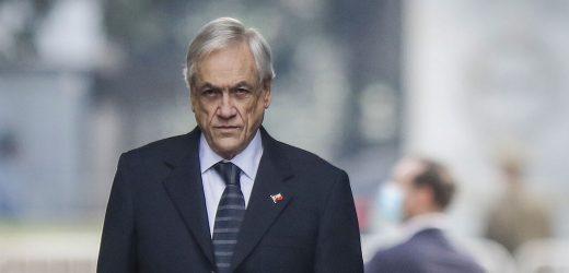 Enjoygate: el caso por el que Piñera podría enfrentar un juicio político