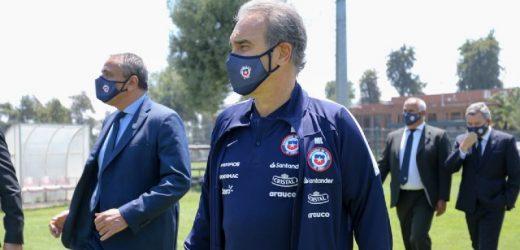La oncena que prepara Martín Lasarte para el amistoso frente a Bolivia