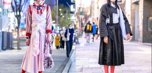 Las 5 tendencias de moda más asequibles de 2021.