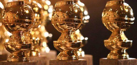 Los ganadores de los Globos de Oro 2021