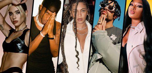 Lo imperdible de los Premios Grammy 2021