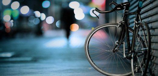 Ya está disponible el primer seguro de accidentes para ciclistas en el país
