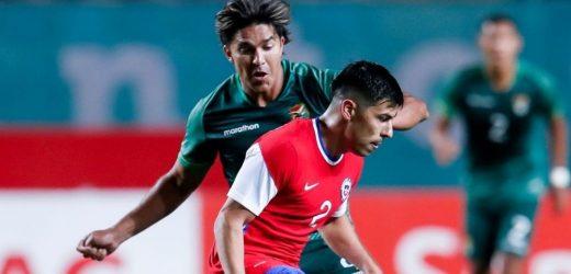 Con un trágico 1-1 terminó el Chile vs Bolivia por las clasificatorias a Catar