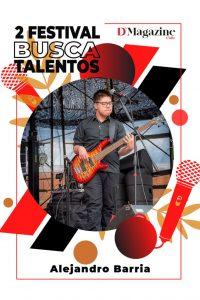 Alejandro Barria