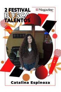 Catalina Espinoza