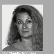 Claudia Moncada